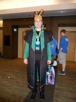 2012 PAX Prime 051. by GermanCityGirl