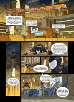 Troy Trailblazer: And the Creation Stone Page 1 by RDComics