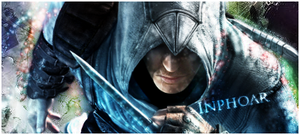 Assassin's Creed Sig +text by Inphoar