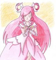 Queen of Dreams and Love [Yes! Pretty Cure 5 GoGo] by KiyuaRizumu
