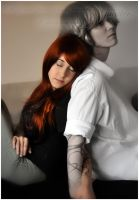 Jace and Clary - One Night by Wish-UponAStar