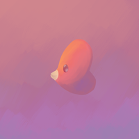 Luvdisc :Warm Colors: by FreakyFreak95