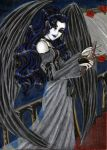 Raven Slaughter by MaliciousMisery