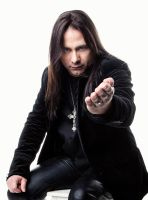 Andre Matos by Juzma