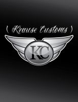 Krause Customs Logo by SiR-FrAggZaLoTt