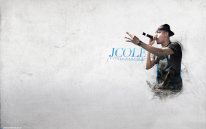 J. Cole by DesignsByGuru
