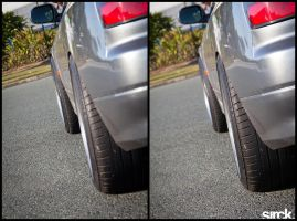 Nissan Silvia S15 Fitment by small-sk8er