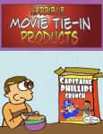 bad movie tie ins by dabbycats