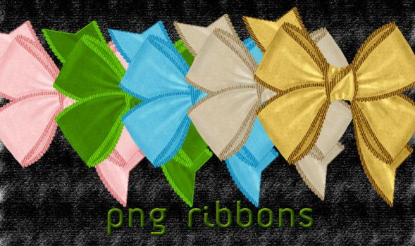 ribbon 1 by roula33
