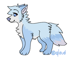 Calia Reference by stormqloud
