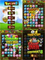 Tweens FREE game for iOS [iPhones and iPads] by djnick2k