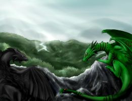 Valley by Alice4444DM