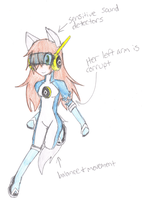 EXE: Rave.EXE Ver. GodKnows by ChibiForte101
