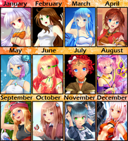 2013 Improvement Meme by valiryn