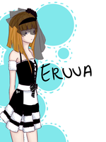 AT: Eruva by erilypse