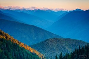 .:Misty Mountains:. by RHCheng