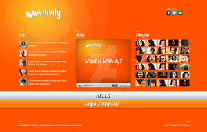 Wity by decolite