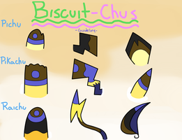 BiscuitChu's Guideline by Aven-Mochi