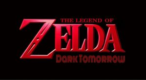 Zelda Dark Tomorrow Logo by SavantiRomero