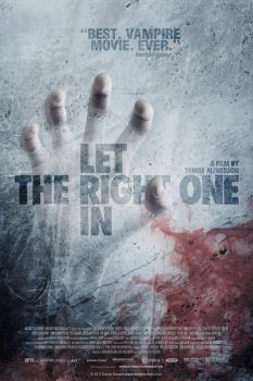 Let the Right One In by neverdying