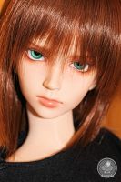 Demyan Ivanow (Migidoll Miho + Volks SD13 body) by Anireda