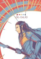 [color pallete meme] 06+Gil-galad by vampiry