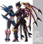 TF: Let's Dance by soul-crafter