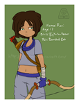 Roni by Tattooed-Fossils