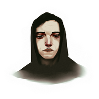 Mr Robot by andr0gynous