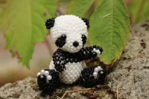 Big Panda - 3 by Lena-Giet