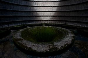 Cooling Tower IM 2 by kKimago