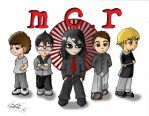 My Chemical Romance by Hentai-Sweetie