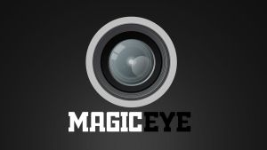 Magic Eye by CallumHebditch