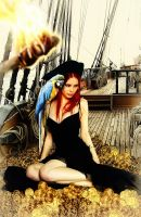 HOT Pirate by emerito1983