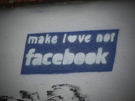 make love not fb by rope-Focus-admission