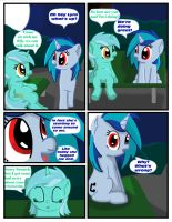 Scratch N' Tavi 2 Page 12 by SilvatheBrony