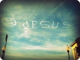 Smile Jesus Loves You by XxStatic-Lullaby