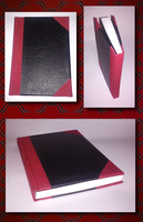 Notebook by mbah