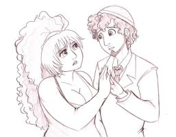 SP - Sheila and Gerald by Salmagundi-Sweet