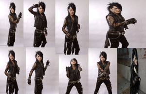 ashley purdy collection 1 by slipknot012345678
