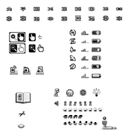 IconSet by mycort
