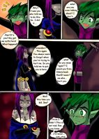 Lovers Paradox - Page 23 by pizet