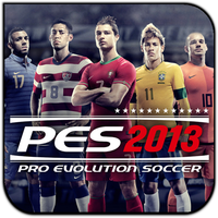 PES 2013 Icon by Kalca