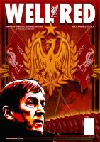 Kenny's Revolution. Well Red by kitster29