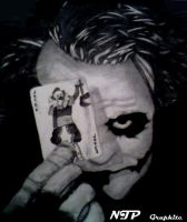 Joker by Give1000Smiles