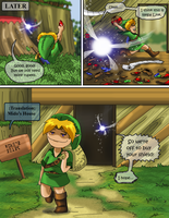 Legend of Zelda fan fic pg7 by girldirtbiker