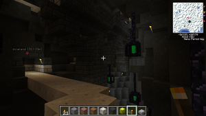 Pitch's Lair (in minecraft) 9 by Otheerian408