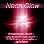 Neon Glow by patslash
