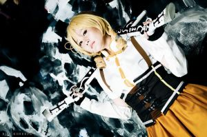Mami Tomoe by oOoAKABANEoOo