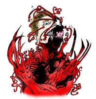 Carnage by TheDreadedZero